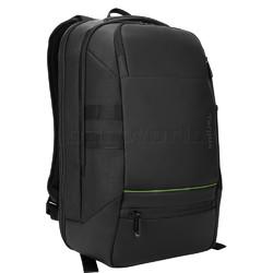 "Targus Balance Ecosmart 14.1"" Laptop & Tablet Backpack Black SB940"
