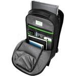 "Targus Balance Ecosmart 14.1"" Laptop & Tablet Backpack Black SB940 - 5"