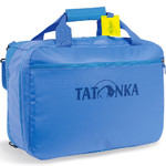 Tatonka Flight 50cm Cabin Bag with Backpack Straps Blue T1970