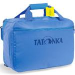 Tatonka Flight 50cm Cabin Bag with Backpack Straps Blue T1970