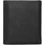 Samsonite RFID DLX Leather Slimline Wallet Black 91520 - 1