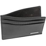 Samsonite RFID DLX Leather Card & Note Wallet Black 91523 - 2