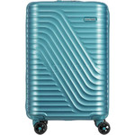 American Tourister High Rock Small/Cabin 55cm Hardside Suitcase Lagoon Blue 06207 - 3