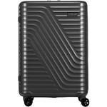 American Tourister High Rock Medium 67cm Hardside Suitcase Meteor 06208 - 3