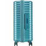 American Tourister High Rock Medium 67cm Hardside Suitcase Lagoon Blue 06208 - 4