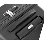 American Tourister High Rock Medium 67cm Hardside Suitcase Meteor 06208 - 8