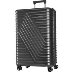 American Tourister High Rock Large 77cm Hardside Suitcase Meteor 06209