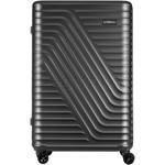 American Tourister High Rock Large 77cm Hardside Suitcase Meteor 06209 - 3