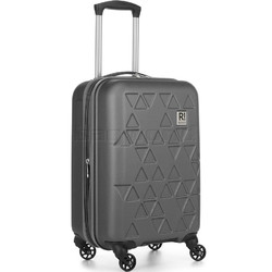 Revelation Echo Max Small/Cabin 56cm Hardside Suitcase Charcoal 43458