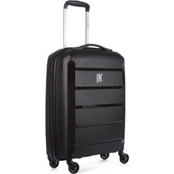 Revelation Tobago Small/Cabin 56cm Hardside Suitcase Black TOB56