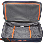 High Sierra AT Pivot Large 76cm 4 Wheel Spinner Duffel Navy 88249 - 3