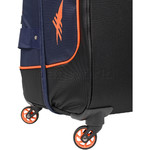 High Sierra AT Pivot Large 76cm 4 Wheel Spinner Duffel Navy 88249 - 6