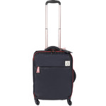 Lipault IDLF Capsule 2.0 Small/Cabin 55cm Softside Suitcase Blue 86113