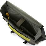 """Antler Urbanite Evolve 15.4"""" Laptop & Tablet Messenger Bag Khaki 42943 - 4"""