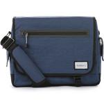 """Antler Urbanite Evolve 15.4"""" Laptop & Tablet Messenger Bag Navy 42943 - 3"""