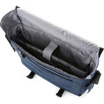 "Antler Urbanite Evolve 15.4"" Laptop & Tablet Messenger Bag Navy 42943 - 4"