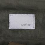 """Antler Urbanite Evolve 15.4"""" Laptop & Tablet Messenger Bag Khaki 42943 - 5"""