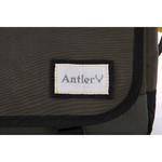 """Antler Urbanite Evolve 15.4"""" Laptop & Tablet Messenger Bag Khaki 42943 - 8"""