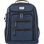 "Antler Urbanite Evolve 15.6"" Laptop & Tablet Backpack Navy 42944 - 2"