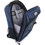 "Antler Urbanite Evolve 15.6"" Laptop & Tablet Backpack Navy 42944 - 3"