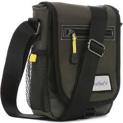 Antler Urbanite Evolve Handy Bag Khaki 42915