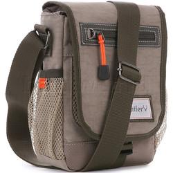 Antler Urbanite Evolve Handy Bag Stone 42915