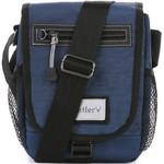 Antler Urbanite Evolve Handy Bag Navy 42915 - 1