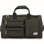 Antler Urbanite Evolve Holdall Duffle Bag Khaki 42945 - 1