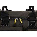 Antler Urbanite Evolve Holdall Duffle Bag Khaki 42945 - 5