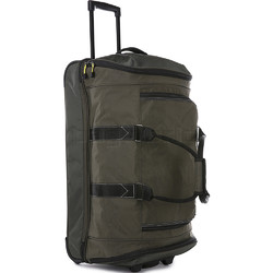 Antler Urbanite Evolve Mega Decker Trolley Bag Khaki 42947