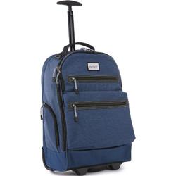 "Antler Urbanite Evolve 15.4"" Laptop & Tablet Trolley Backpack Navy 42951"
