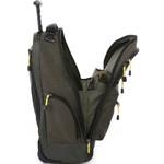 """Antler Urbanite Evolve 15.4"""" Laptop & Tablet Trolley Backpack Khaki 42951 - 5"""