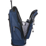 "Antler Urbanite Evolve 15.4"" Laptop & Tablet Trolley Backpack Navy 42951 - 5"