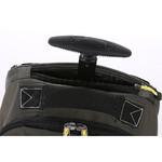 """Antler Urbanite Evolve 15.4"""" Laptop & Tablet Trolley Backpack Khaki 42951 - 6"""
