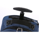"Antler Urbanite Evolve 15.4"" Laptop & Tablet Trolley Backpack Navy 42951 - 7"