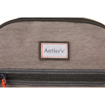 "Antler Urbanite Evolve 15.4"" Laptop & Tablet Trolley Backpack Stone 42951 - 8"