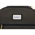 """Antler Urbanite Evolve 15.4"""" Laptop & Tablet Trolley Backpack Khaki 42951 - 8"""