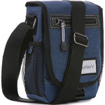 Antler Urbanite Evolve Handy Bag Navy 42915