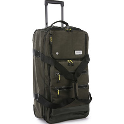 Antler Urbanite Evolve Upright Trolley Bag Khaki 42966