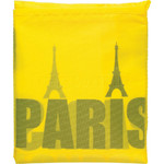 GO Travel The Shopper Bag Yellow GO870 - 1