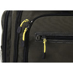 """Antler Urbanite Evolve 16.4"""" Laptop & Tablet Large Backpack Khaki 42982 - 4"""