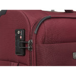 Antler Translite Small/Cabin 56cm Softside Suitcase Burgundy 39026 - 5