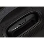 Antler Translite Small/Cabin 56cm Softside Suitcase Black 39026 - 7