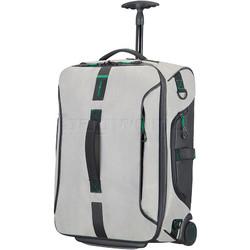 Samsonite Paradiver Light 55cm Small/Cabin 55cm Wheel Backpack Jeans Grey 74780