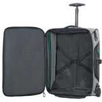 Samsonite Paradiver Light 55cm Small/Cabin 55cm Wheel Backpack Jeans Grey 74780 - 4