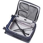 Lojel Cubo Medium 65cm Hardside Suitcase Navy JCU65 - 5