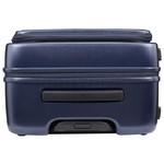 Lojel Cubo Medium 65cm Hardside Suitcase Navy JCU65 - 6
