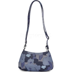 Pacsafe Citysafe CX Anti-Theft Crossbody Bag Blue Orchid 20400