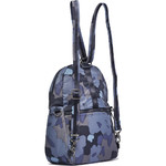 """Pacsafe Citysafe CX Anti-Theft Convertible 11"""" Laptop Backpack Blue Orchid 20410 - 3"""