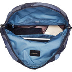 """Pacsafe Citysafe CX Anti-Theft Convertible 11"""" Laptop Backpack Blue Orchid 20410 - 4"""